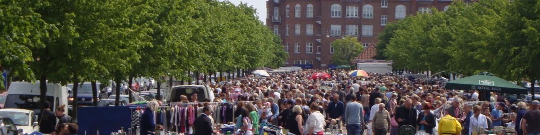 Glostrup kræmmermarked